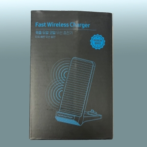 Зарядная станция Fast Wireless Charger оптом