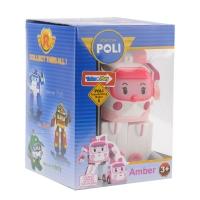 Игрушка -трансформер RoboCar Amber