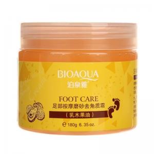 Пилинг-скатка для ног BIOAQUA Foot Care оптом