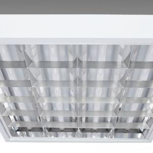 Универсальный люминесцентный светильник ЛПО 4х18-CSVT