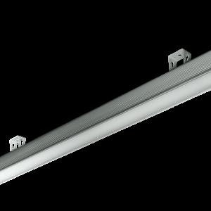 LED-PR-CSVT  светодиодный светильник из алюминиевого профиля со степенью защиты IP65