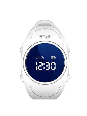 Детские GPS часы Q520S, Белый