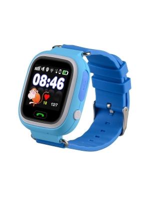 Детские GPS часы Q90, Голубой