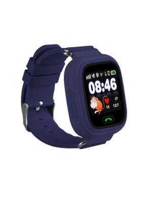 Детские GPS часы Q90, Синий