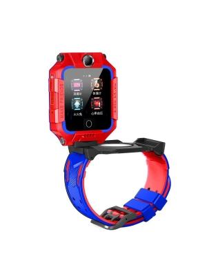Детские GPS часы T10S (4G LTE), Красный