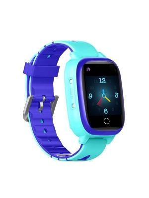 Детские GPS часы T5S (4G LTE), Голубой/синий