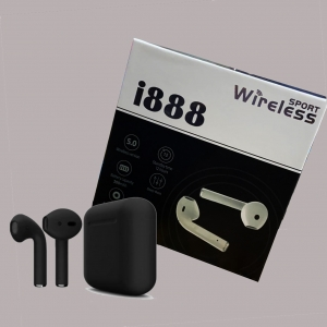 Беспроводные наушники i888