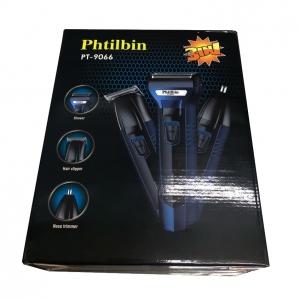 Электробритва Phtilbin PT-9066